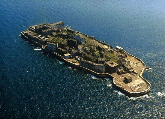 端島 (長崎県)の画像 p1_13